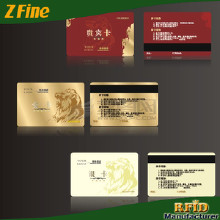 供应ZFINEMAGNETIC CARD