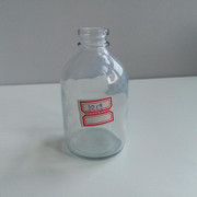 徐州金彭250ML 100ML 500ML输液瓶INFUSION GLASS BOTTLE -1019
