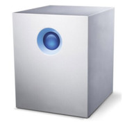LACIE 5BIG THUNDERBOLT 2 光纤磁盘阵列 30TB(9000504AS)
